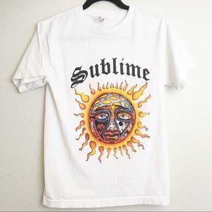 Sublime Sun Graphic T-Shirt